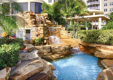 Pointe Estero Beach Resort Fort Myers Beach Florida