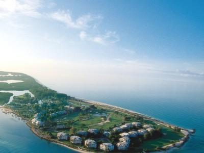 South Seas Island Resort Phone
