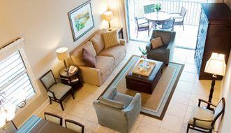 South Seas Resort Captiva Island Two Bedroom Beach Villa