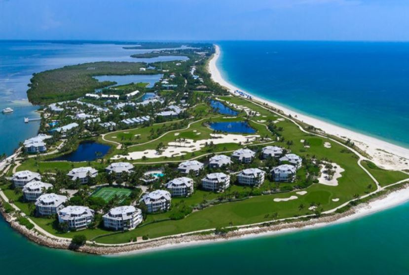 South Seas Island Resort, Captiva Island, Florida - vacation special