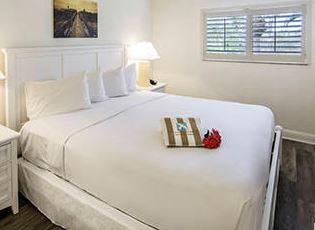 South Seas Resort Captiva Island One Bedroom Villa