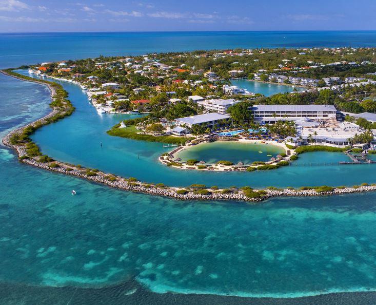 Hawks Cay Resort, Duck Key, Florida - vacation special