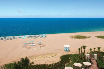 Marriott Pompano Beach Resort and Spa