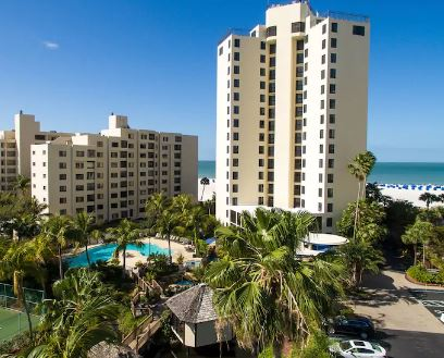 Pointe Estero, Fort Myers Beach, Florida - vacation special
