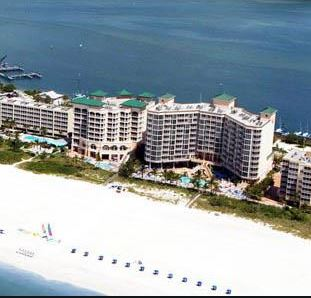Pink Shell Resort, Fort Myers Beach, Florida - vacation special