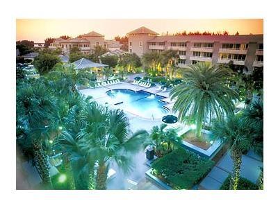 Hutchinson Island Marriott Beach Resort Marina 01 The