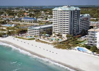 Lido Beach Resort, Sarasota, Florida - vacation special