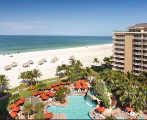 JW Marriott Marco Island Resort, Marco Island, Florida - vacation special