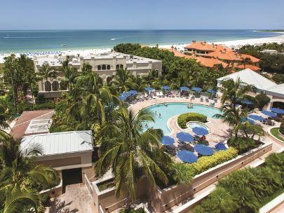 Marco Beach Ocean Resort, Marco Island, Florida - vacation special