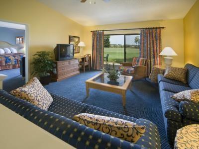 Holiday Inn Club Vacations At Orange Lake Resort Property Photos