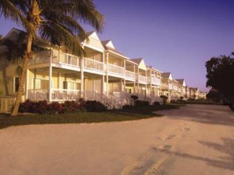 Hawks Cay Resort and Marina - Overview of the Sunset, Marina