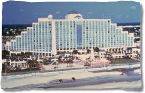 Adams Mark Hotel Daytona Beach