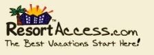 resort access vacations